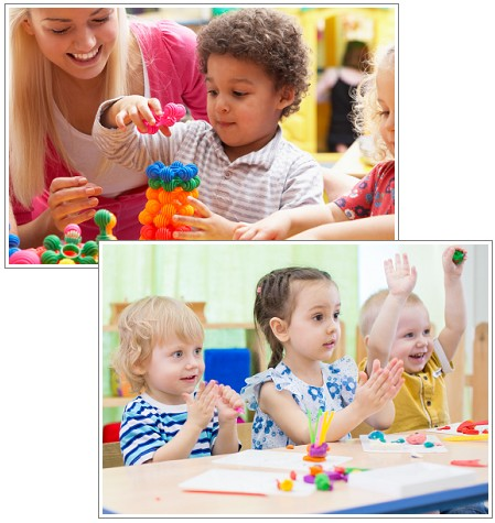 Hickory NC Child Care Centers